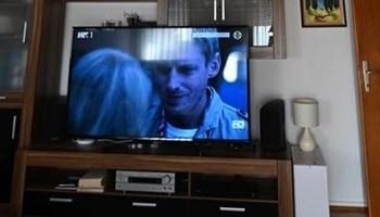 "LG 65UK6400 65\"" LED Smart TV"