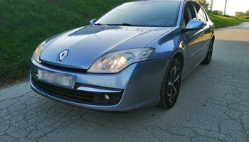 Renault Laguna 1.5 dci 81kw odlično stanje original km