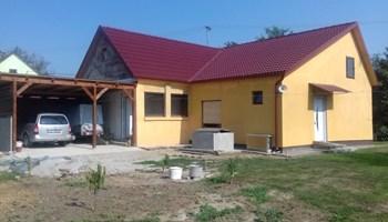 Kuća Belišće Bistrinci