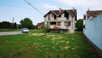 Kuća Osijek - Okolica Josipovac