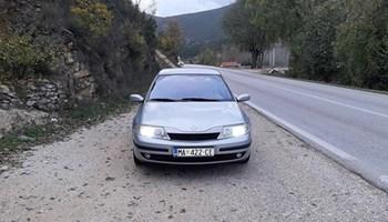 Renault Laguna 1,8 16v plin