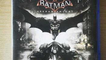 Batman Arkham Knight PS4 - 99kn