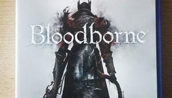 Bloodborne PS4 - 99kn