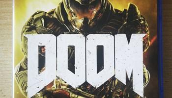 Doom PS4 - 99kn