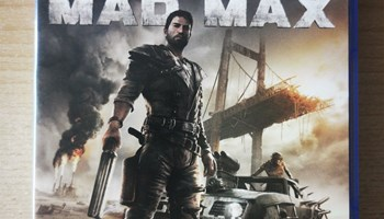 Mad Max PS4 - 99kn