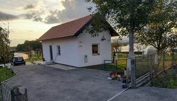 Kuća Sveti Ivan Zelina Bukevje