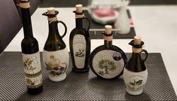 Boce za maslinovo ulje