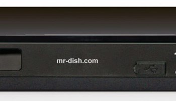 STRONG SRT 8527 Evotv HD DVB-T2 prijemnik