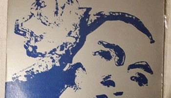 LP A rare live recording of Billie Holiday