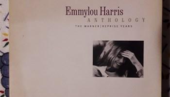 Emmylou Harris-Anthology