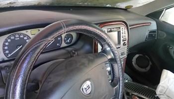 Lancia Lybra 2,4jtd