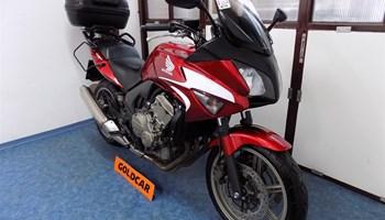 Honda CBF 600 - REG 04/2021--2 VL--nije uvoz