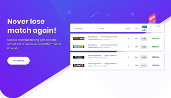 How to use surebets?