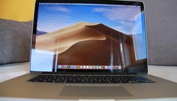 Macbook Pro Retina 15 - Top oprema - i7 - 16GB Ram - 256GB