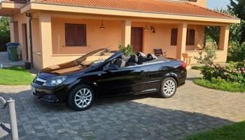 Opel Astra Cabrio 1,6 16V
