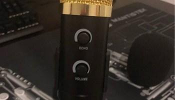 USB kondenzatorski mikrofon [BESPLATNA DOSTAVA]