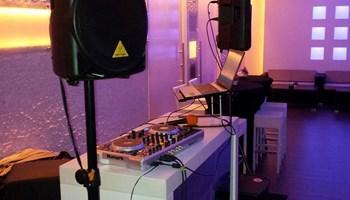 DJ za vjenčanja, party..AUDIO DJB2