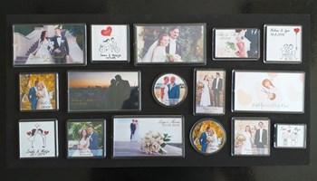 Magneti za svadbe, vjenčanja ... :)