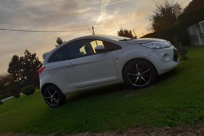 Ford Ka 1.2