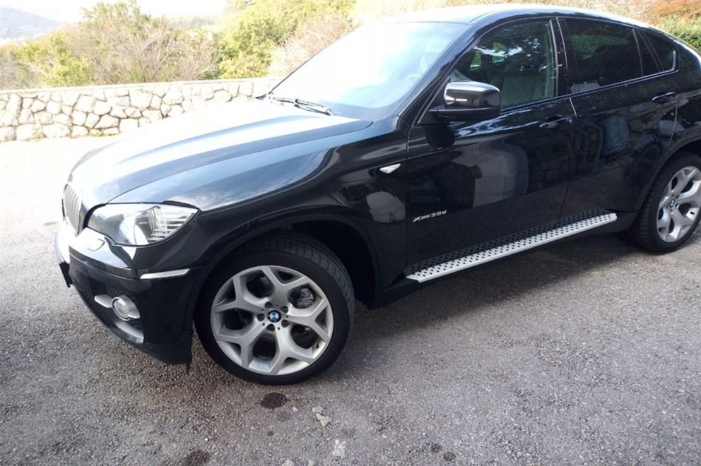 BMW X6 35d | INDEX OGLASI