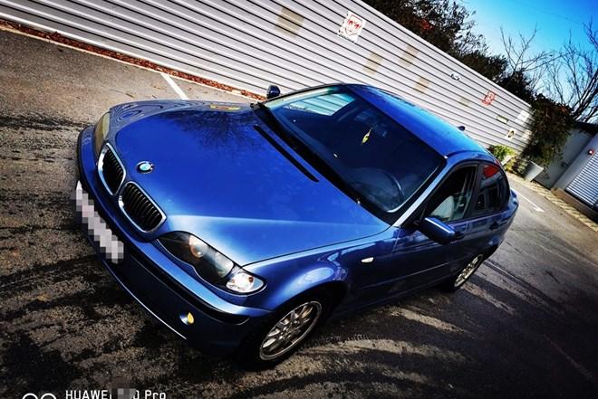 BMW serija 318D HITNO ISPOD CIJENE