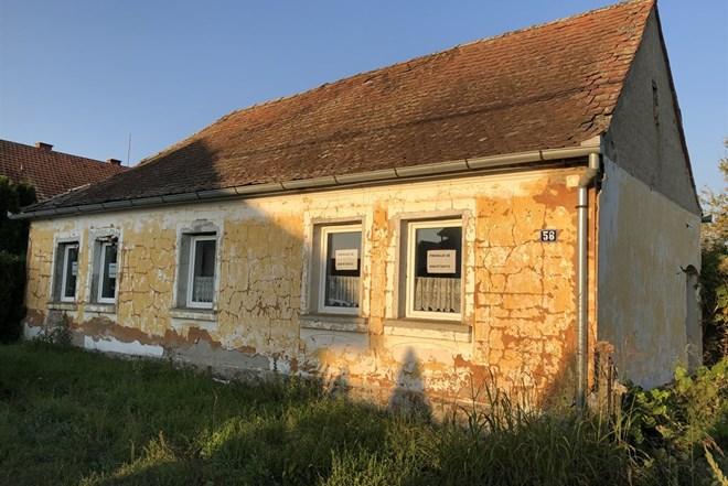 Kuća Kutjevo Tominovac