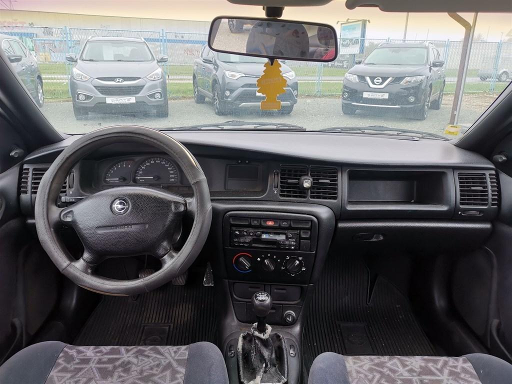 Opel Vectra 2,0 DI reg 05/2021,dugogodisnji vlasnik ...