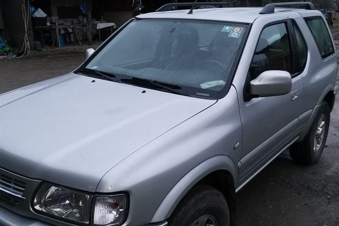 Opel Frontera 2.2 dizel 2004.god