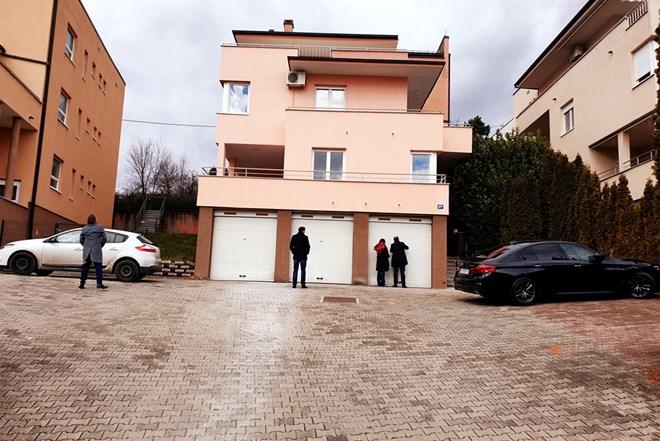 Sveti duh, Trsje, četverosobni, 161 m2, novogradnja, garaža i parking