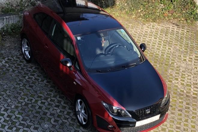 Seat Ibiza BOCANEGRA SC 1,4 TSI