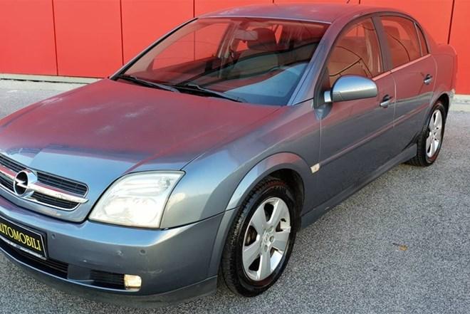 Opel Vectra 1.8i,MOŽE ZAMJENA,KOMBINACIJE,RATE---FULL OPREMA,REGISTRIRANA DO 7/2020.god---