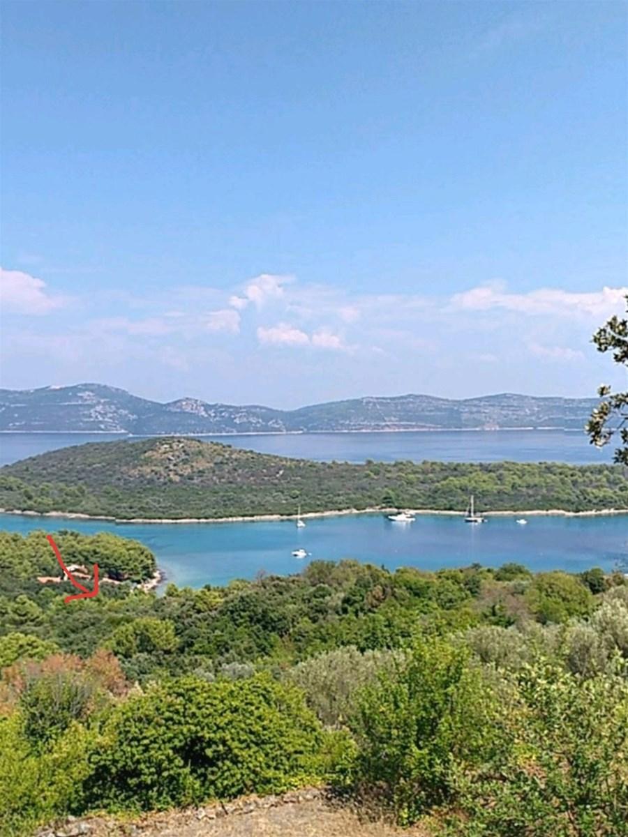 Zemljište, Zadar - Okolica, MALI IŽ   INDEX OGLASI