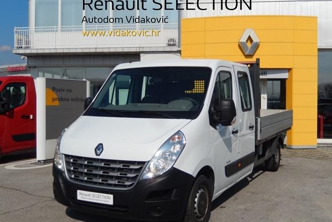 Renault Master 2,3 DCI 125