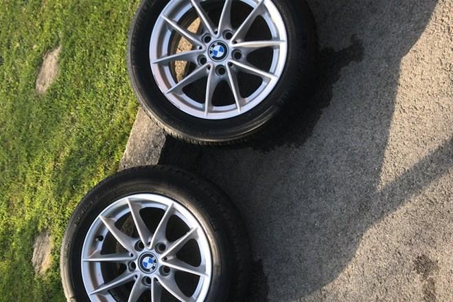 "BMW ORIGINAL style 360 alu felge 16"" 5x120 ~~~\\   1900 kn/set   //~~~"