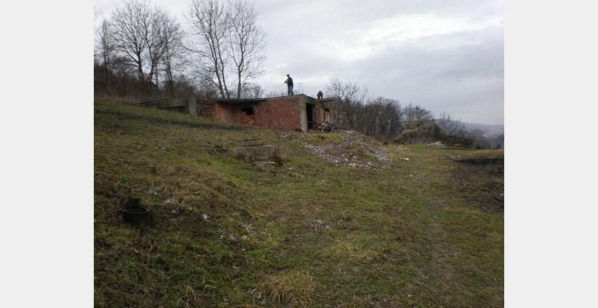 Građevinsko zemljište u mjestu Sveti Ivan Zelina, koje se na
