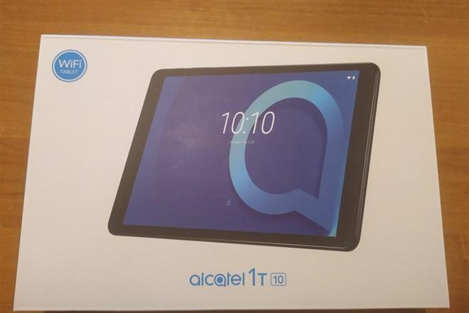 """Alcatel 1T 10"""" WiFi"""