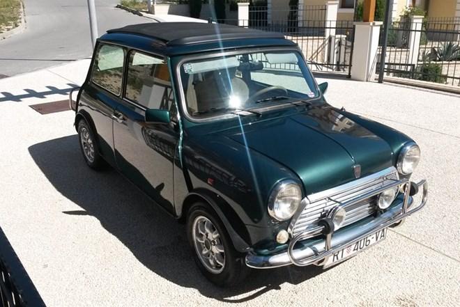 MINI Cabrio 1.3