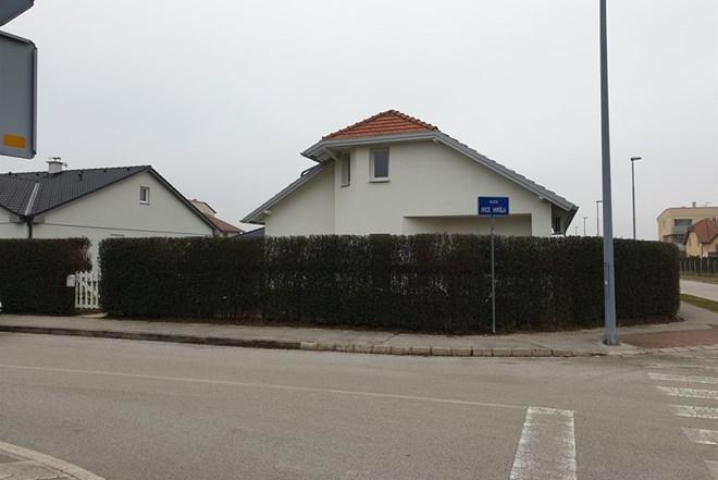 Nova kuća u Koprivnica na Cinderišču