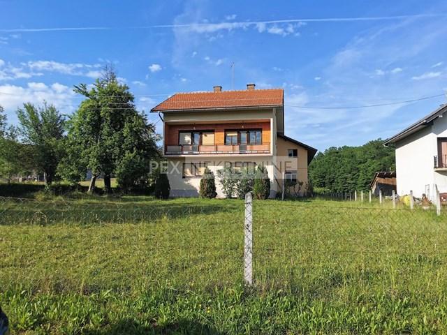 PRODAJA: Karlovac, Zadobarje, Kuća | INDEX OGLASI