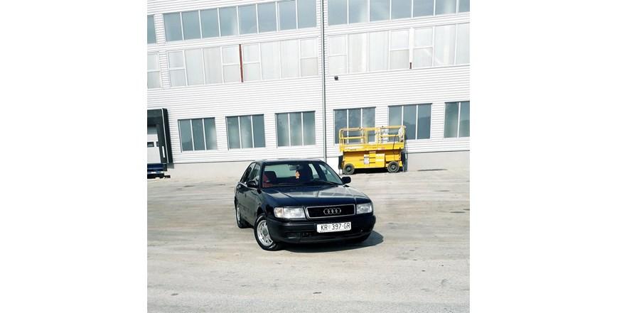 Audi 100 2.0 C4