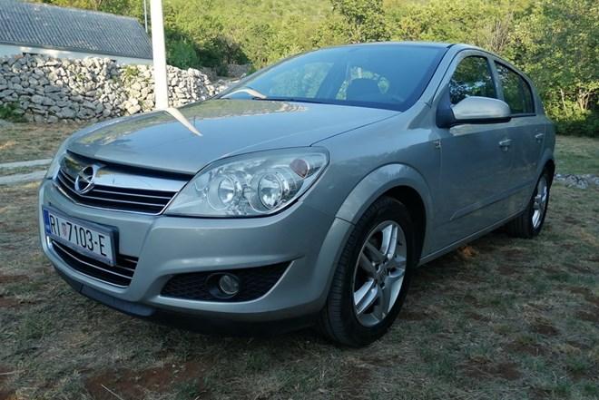 Opel Astra 1.7 CDTI (mog zamjena)