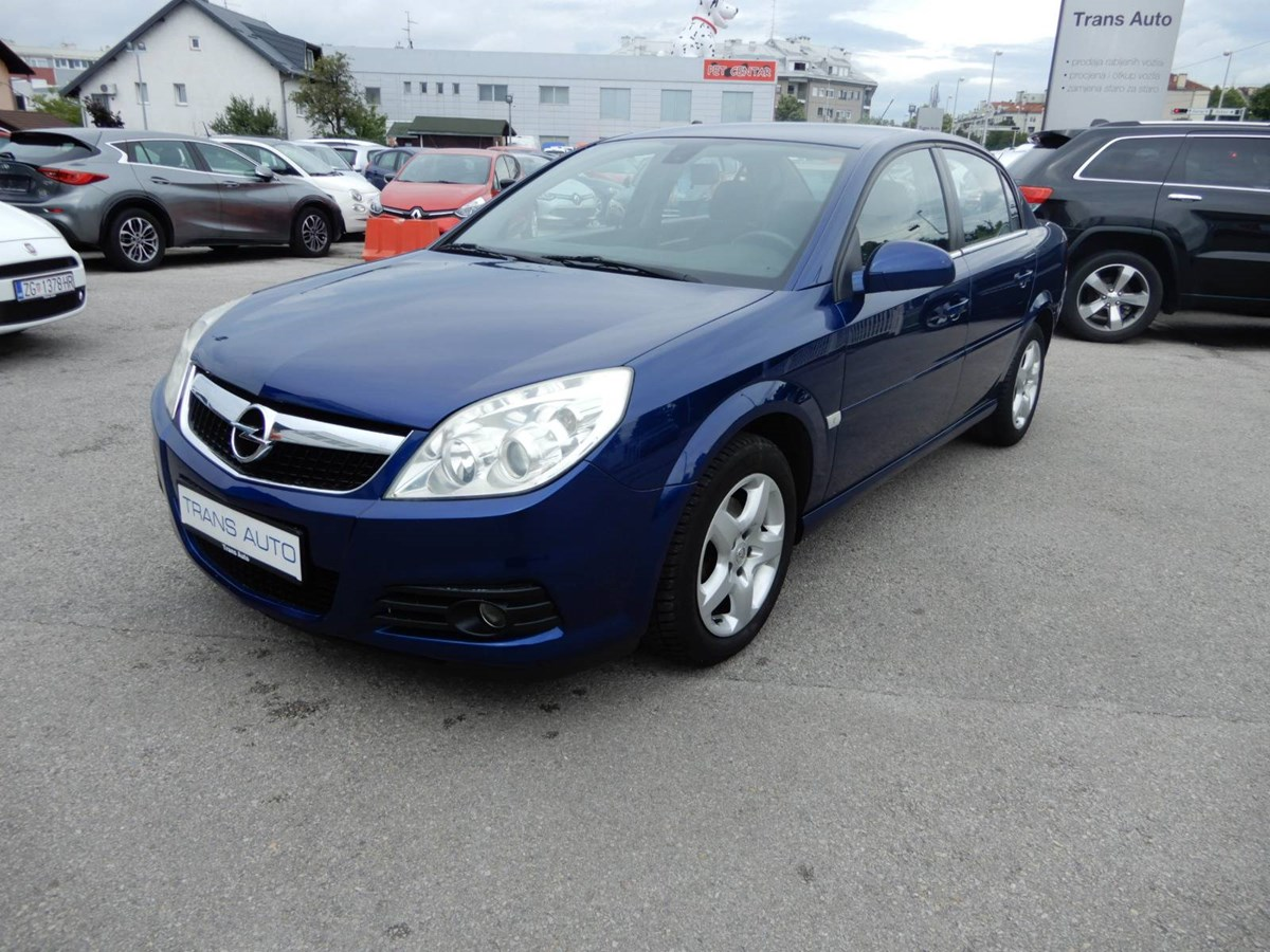 Opel Vectra 1.9 DT *REG 5/2021* | INDEX OGLASI