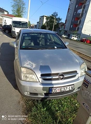 Opel Vectra Opel Vectra 1,8 + LPG , 04/2021 | INDEX OGLASI