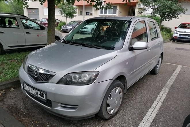 Mazda 2 1.4