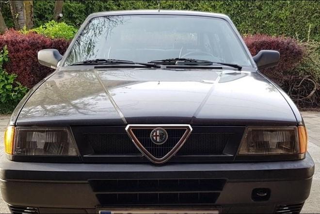 Alfa Romeo 33 -1.3