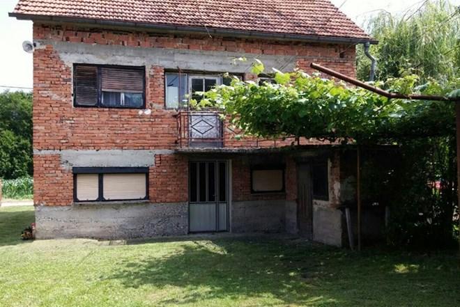 Kuća Jakovlje