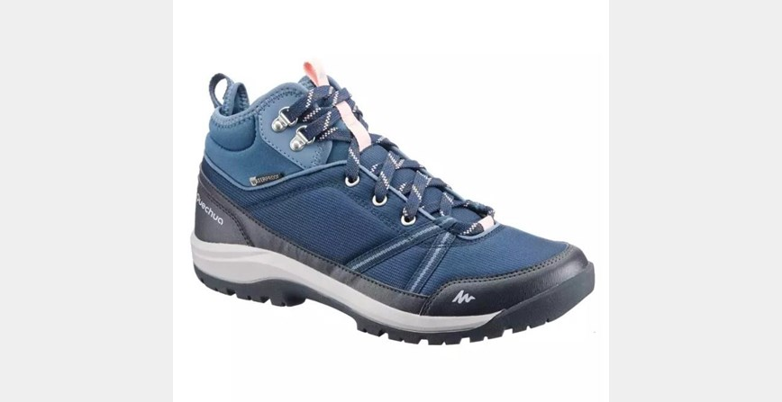 Ženske cipele za planinarenje