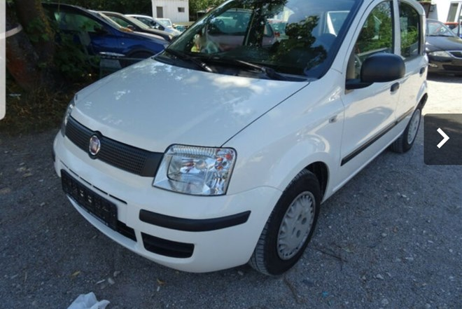 Fiat Panda 1.2 DINAMIC