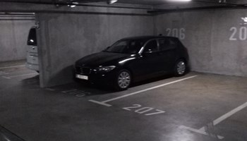 Garažno mjesto u podzemnoj garaži, Petrovaradinska 1, DOSTUPNO ODMAH, Povoljno**