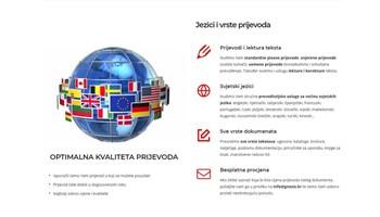 Stručni prijevodi na 60+ jezika